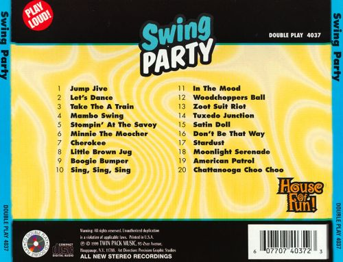 Swing Party [Double Play]