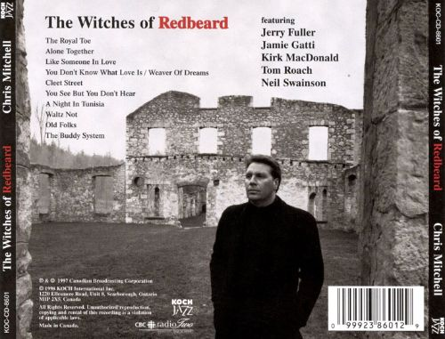 The Witches of Redbeard