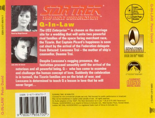 Q-In-Law