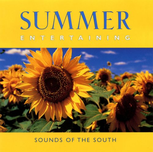 Summer Entertaining: Sounds of the South