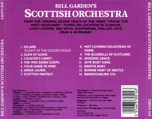 Scottish Orchestra