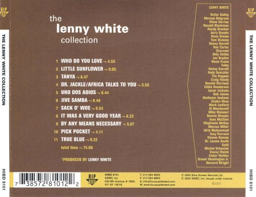 The Lenny White Collection