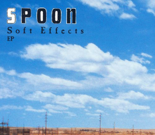 Telephono/Soft Effects [EP]