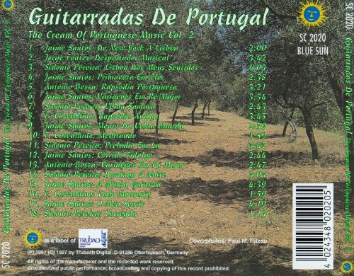 Guitarradas de Portugal