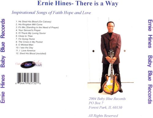 There Is a Way: Inspirational Songs of Faith Hope & Love