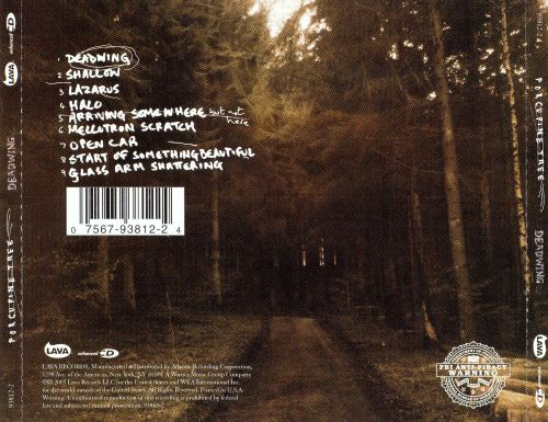 deadwing porcupine tree songs reviews credits allmusic. Black Bedroom Furniture Sets. Home Design Ideas