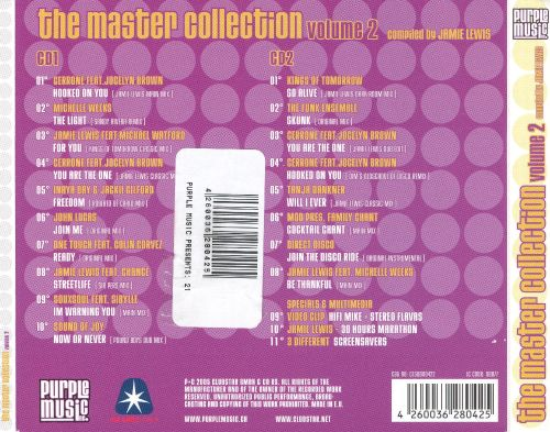 Master Collection, Vol. 2