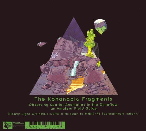 The Kphanapic Fragments