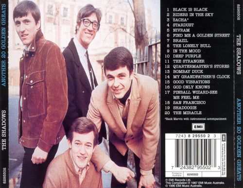 The Complete Singles A's & B's 1959-1980: 21 Years at the Top