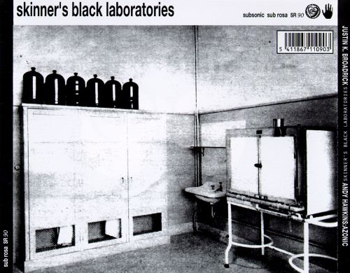 Subsonic 3: Skinner's Black Laboratories