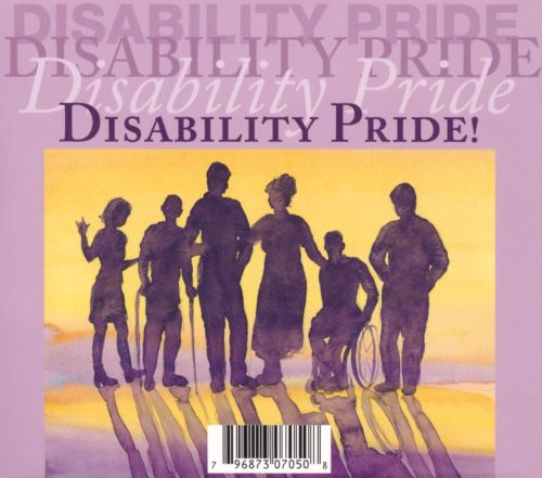 Disability Pride: Anthems of the Disability Rights Movement