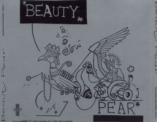 Beauty Pear