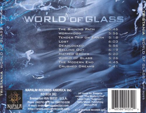 World of Glass