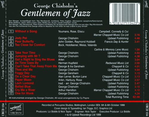 A Tribute to a Jazz Legend