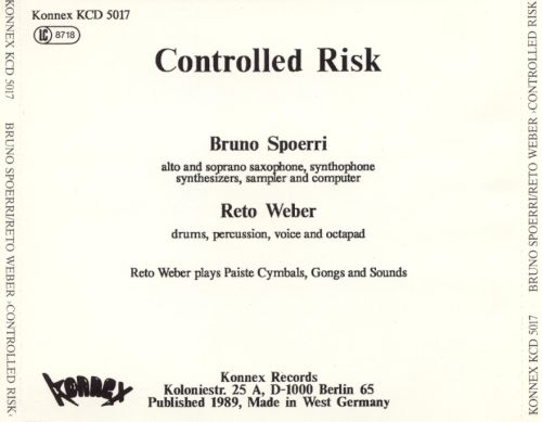 Controlled Risk