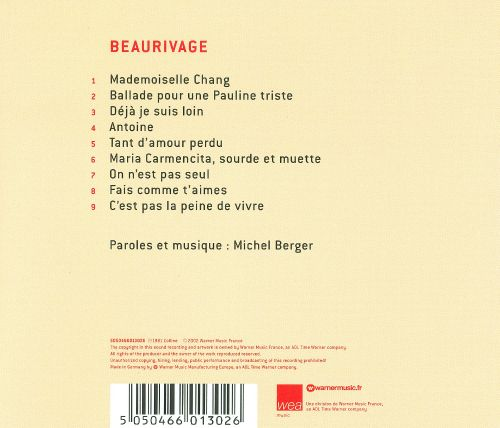 Beaurivage
