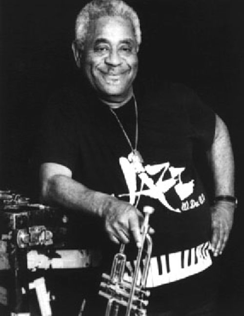 """The Life of """"Dizzy"""" Gillespie Essay Sample"""