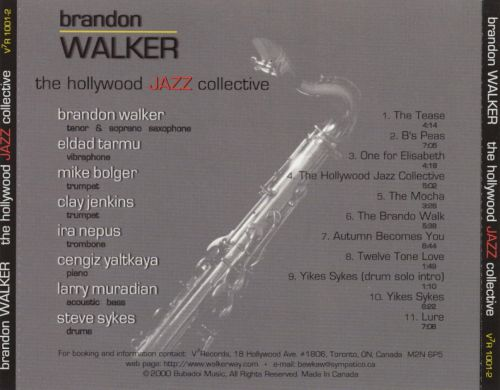 Hollywood Jazz Collective