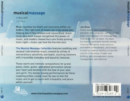 Musical Massage: In Touch
