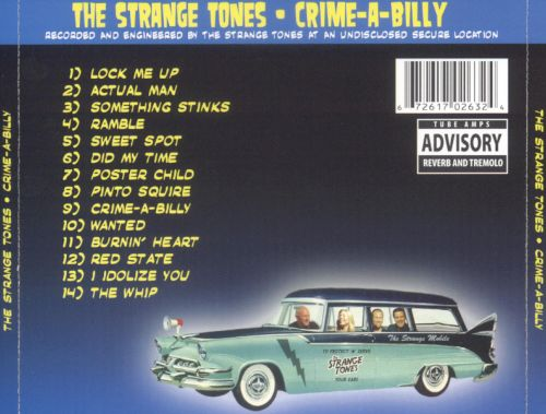 Crime-A-Billy