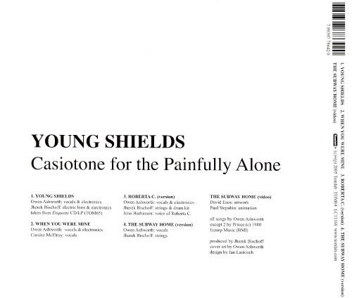 Young Shields