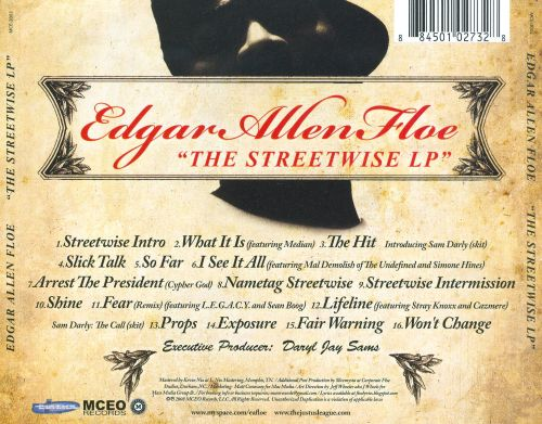 The Streetwise