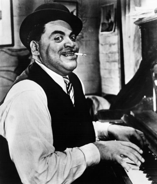 Fats Waller | Biography, Albums, Streaming Links | AllMusic
