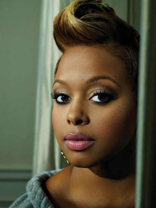 chrisette michele hair styles chrisette michele biography albums links 9772
