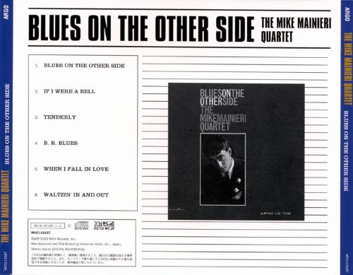 Blues on the Other Side