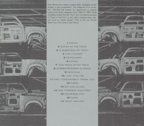 Here in My Car: The Best of 1984-1998