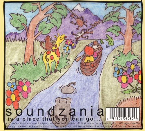 Soundzania on Safari