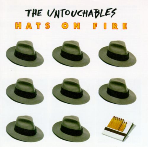 Hats on Fire