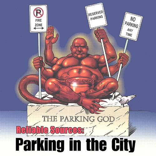 Parking in the City