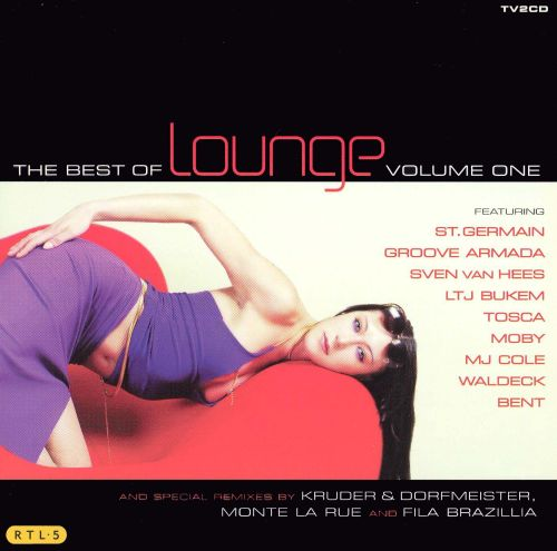 Best of Lounge, Vol. 1