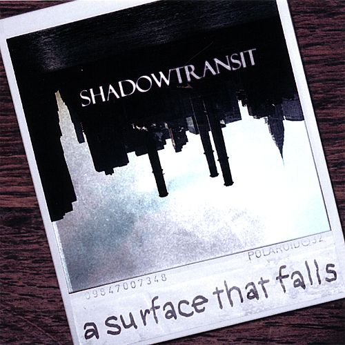 A Surface That Falls
