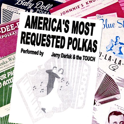 America's Most Requested Polkas