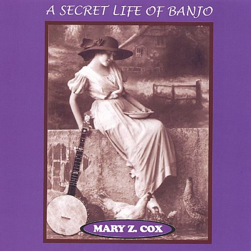 A Secret Life of Banjo