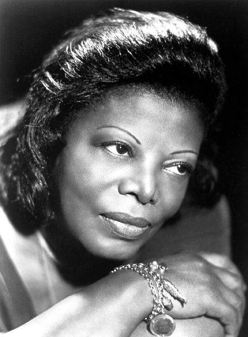 Mary Lou Williams Biography Albums Streaming Links