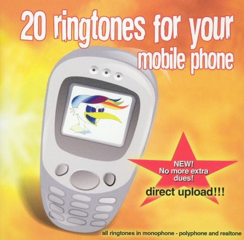 Cell phone sex ring tones