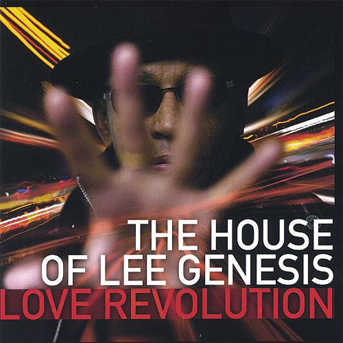 The House of Lee Genesis: Love Revolution
