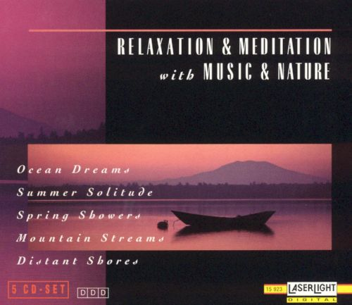 Nature & Music, Vols. 11-15