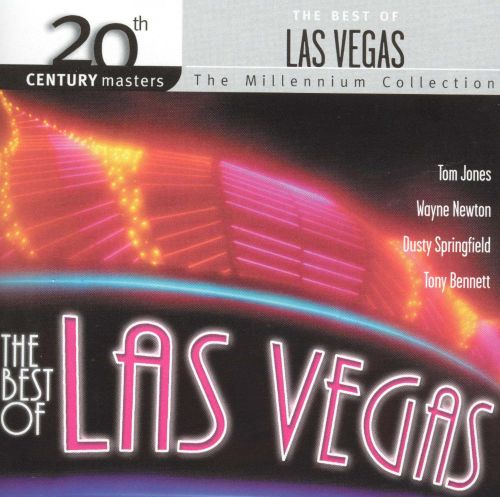 20th Century Masters - The Millennium Collection: Best of Las Vegas