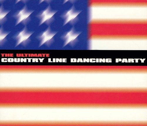 Ultimate Country Line Dancing Party