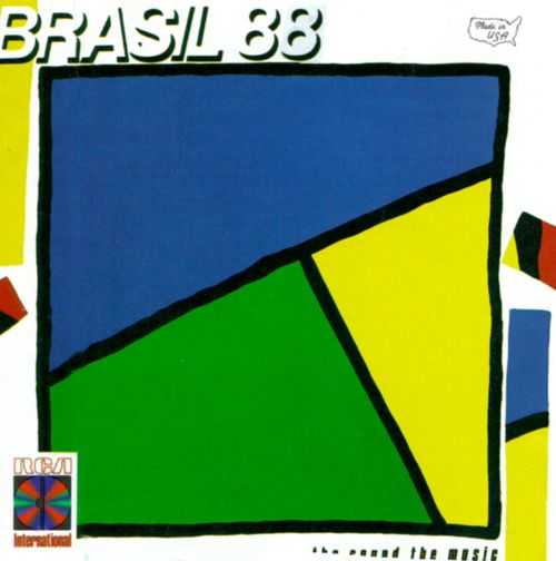 Brasil 88: The Sound, The Music