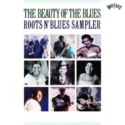 The Beauty of the Blues