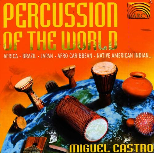Percussion of the World