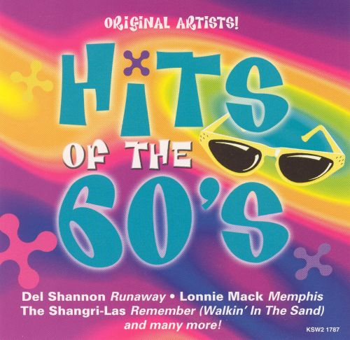 Hits of the 60's [Purple]
