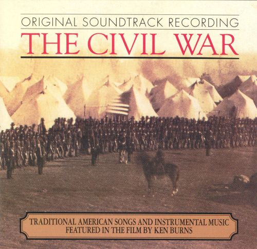The Civil War [Original TV Soundtrack]
