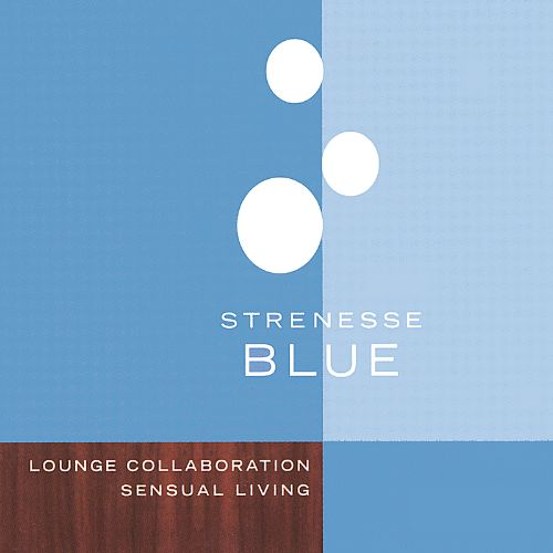 Lounge Collaboration: Sensual Living