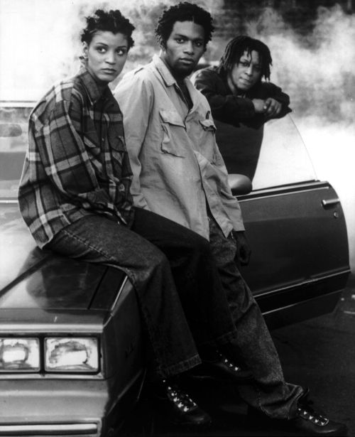 Digable Planets | Biography, Albums, Streaming Links ...